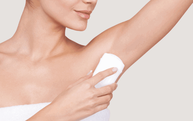 Amankah Menggunakan Deodoran Setiap Hari?
