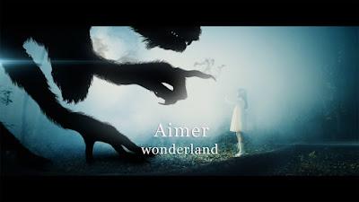 Aimer - Wonderland lyrics terjemahan arti lirik kanji romaji indonesia translations 歌詞 info lagu album Walpurgis DS 7 CROSSBACK E-TENSE CM song