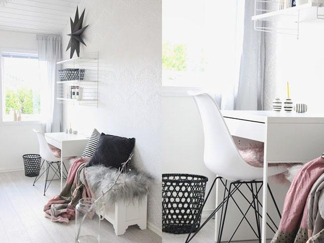 Boho deco chic 4 ideas para inspirarte si tienes el divan - Divan ikea blanco ...