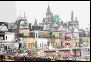 history of ram janmabhoomi and babri masjid