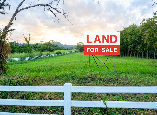 Finding, Vetting and Financing Vacant Land