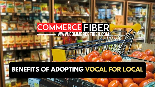 Benefits of adopting Vocal for Local