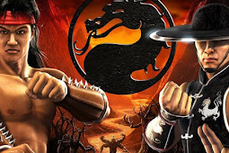 How to Free Download and Play Game Mortal Kombat Shaolin Monks for Computer PC or Laptop