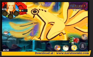 Download Naruto Senki Bo Ren Biography