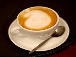 Domingo cafe y creo que mañana vuelve el señor mesero
