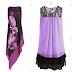 Wearing Purple, Fashion Tips