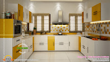 Kerala Style Cost Double Storied Home Keralahousedesign