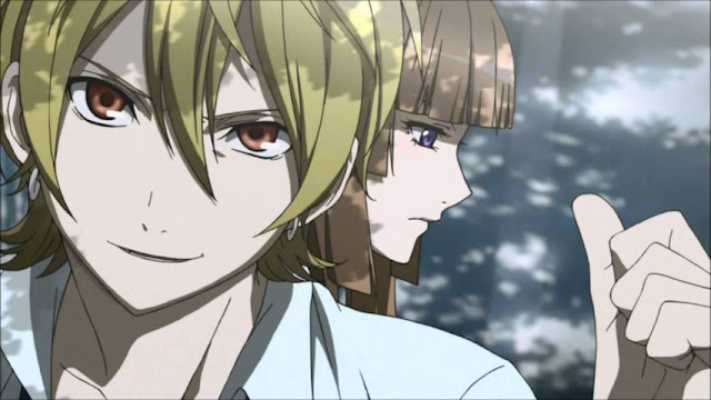 Zetsuen no Tempest BD Episode (1-24) Subtitle Indonesia