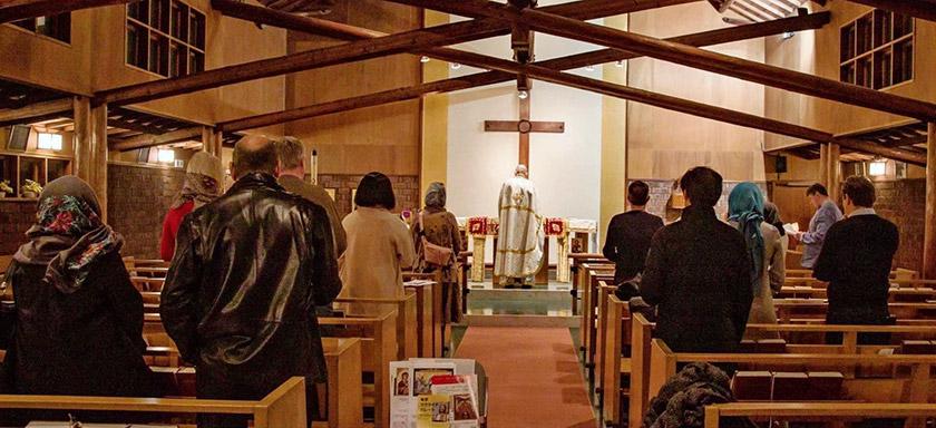 «Японська влада робить усе можливе, щоб вилучити релігійний чинник із публічного простору»