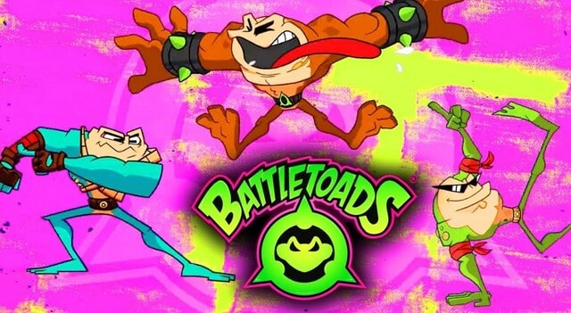 Battletoads Torrent Download Highly Compressed