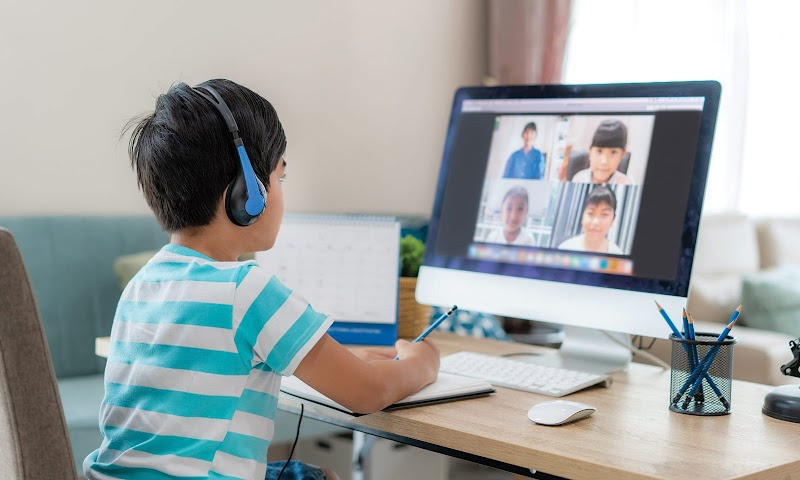Mulakan pembelajaran dalam talian bukan kerana terpaksa, dipaksa