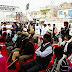 FIROZABAD सडक सुरक्षा को लेकर चलाया गया अभियान -  INA NEWS