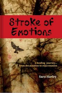 Stroke of Emotions book by Sara Harley