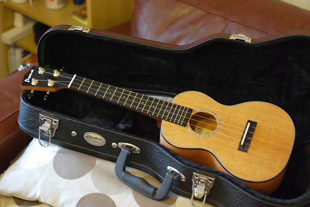 pono mhc ukulele