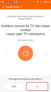 Cara Membuat Hp Android Xiaomi MIUI 8 Menjadi Remote