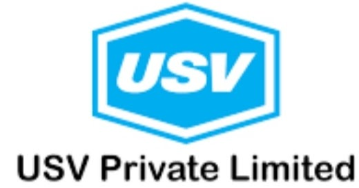 Multiple Job Openings at USV Pvt. Ltd | MSc, MPharm, BPharm - Pharma Job Portal