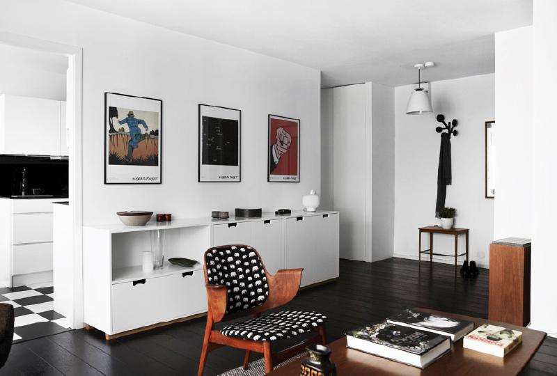 Scegliere La Giusta Disposizione Dei Quadri Dettagli Home Decor