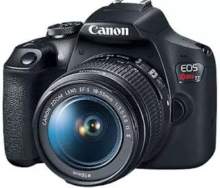 10 Kamera DSLR Terbaik Untuk Pemula-4