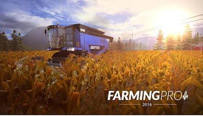 Farming PRO 2016 Apk + Data free on Android