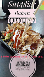 resep membuat okonomiyaki