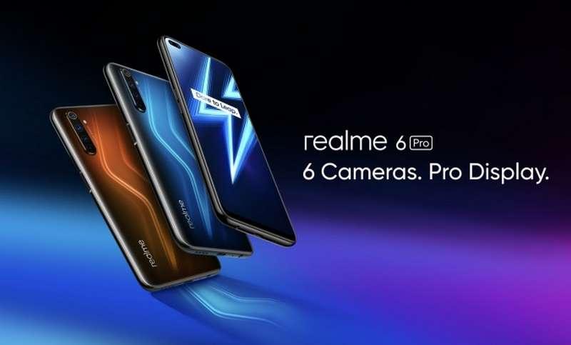 Spesifikasi Realme 6 Pro dan Harga (youtube.com)