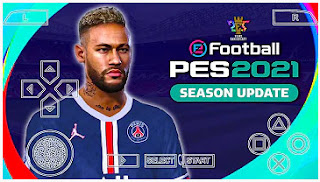 Download PES 2021 PPSSPP Android English Chelito V3 Best Graphics Camera PS5 New Kits & MK 2022 Full Latest Transfer