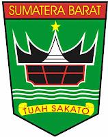 Lambang / logo Propinsi Sumatera Barat / Sumbar
