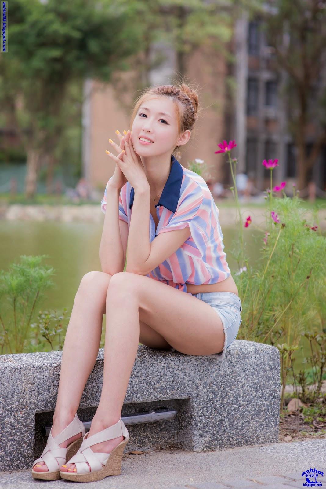 [Sugar Girl-1505132225] - Nắng hồng