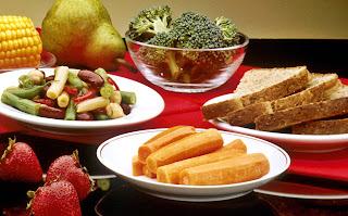 Sfaturi nutritionisti meniuri masa de Revelion si Craciun