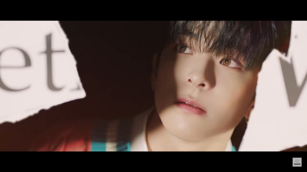 TREASURE Releases The First MV Teaser of 'My Treasure'