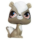 Littlest Pet Shop Small Playset Pepper Clark (#3354) Pet
