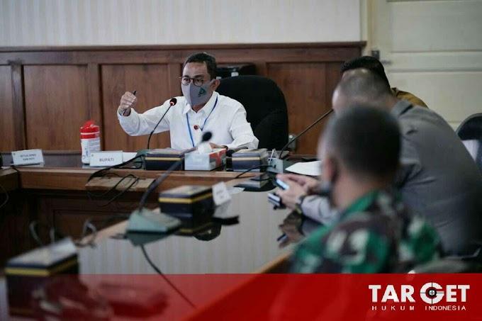 Bupati Haryanto : Tatanan New Normal Belum Semuanya Bisa Diterapkan di Pati