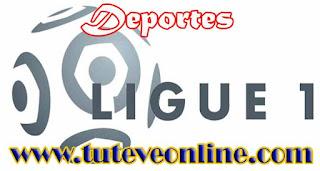 Liga Francesa 2015-16