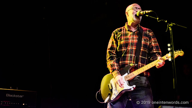 Bob Mould at The Phoenix Concert Theatre on February 18, 2019 Photo by John Ordean at One In Ten Words oneintenwords.com toronto indie alternative live music blog concert photography pictures photos nikon d750 camera yyz photographer