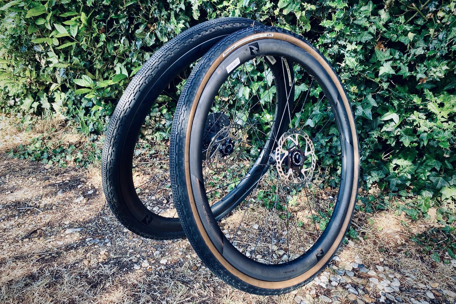 Reynolds Wheels ATR2 Gravel Carbon Wheels