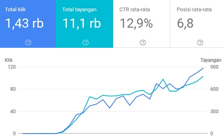 Server Indonesia Lebih SEO