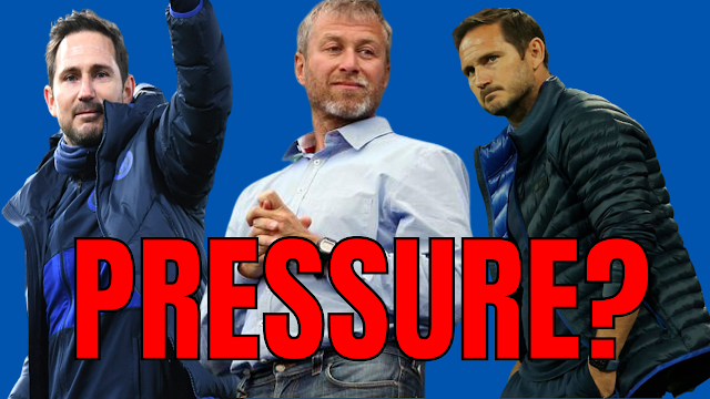 CHELSEA TRANSFERS | PRESSURE ON FRANK WITH NEW SIGNINGS | WHAT IS THE EXPECTATION NOW THIS SEASON?