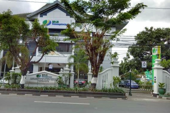 Daftar Kantor Cabang Bpjs Ketenagakerjaan Di Yogyakarta Beserta Alamatnya Jangan Nganggur