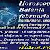 Horoscop Balanță februarie 2019