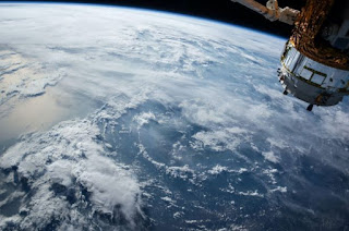 Earth Photo by NASA on Unsplash