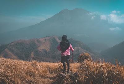 Gunung Mongkrang, Tidak Pernah Utuh | Jurnal #11