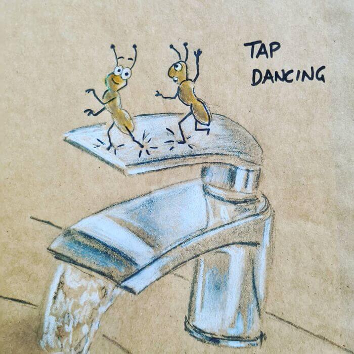 10-Tap-dancing-sandwichbagdad-www-designstack-co