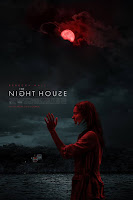 The Night House 2021 Dual Audio Hindi [Fan Dubbed] 720p CAMRip
