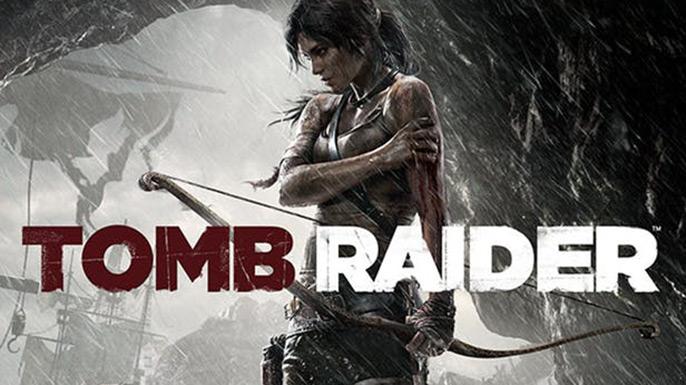 Comprar Tomb Raider Black Friday