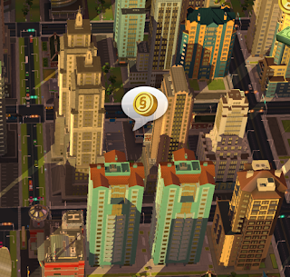 SimCity BuildIt April App Update with 4 Key Changes of Importance