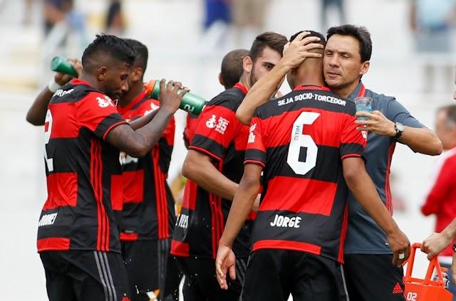 Um novo Flamengo?