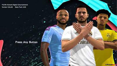 ModPack FIFA PES 2017
