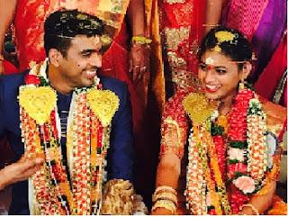 Ravali-radha-krishna-wedding