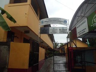 Daftar Nama dan Alamat Sekolah se kecamatan Jombang Kota Cilegon Banten