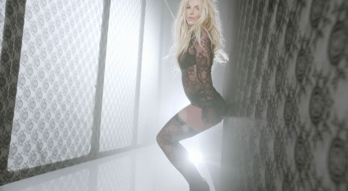 "Britney Spears estrena nueva pista, ""Do You Wanna Come Over?"" (AUDIO)"